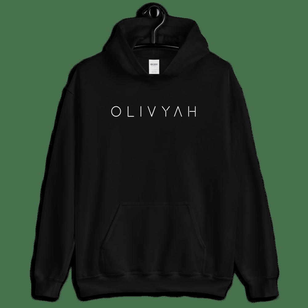 Hoodie Olivyah jutsu media group